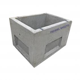 Electric manhole 95/125/80 cm for double frame
